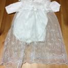 新生児 ベビードレス