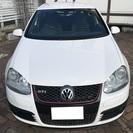 ■値引き可■H20 VW GOLF GTI極上 ■本車検2年付■