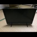 テレビ SONY ブラビア22型