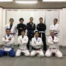 豊岡でブラジリアン柔術メンバー募集