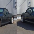 秀逸デザイン!乗って帰れる! ◆ BMW Z3 2.0 ロードスタ...