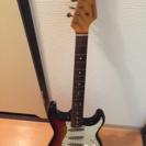 フェルナンデス ギター。