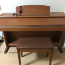 YAMAHA 電子ピアノ YDP-223
