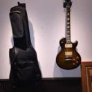 エレキギター最終値下げ  オールドGrecoレスポールEG-800...
