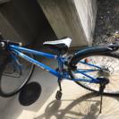 自転車 小学生用