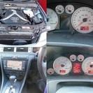 アウディ A6 2.7TクワトロSライン 平成16年式 2.7ツインターボです - 名古屋市