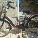 【商談中】電動自転車  電動アシスト自転車