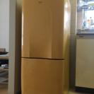 お引渡し済【日付限定】レトロな冷蔵庫