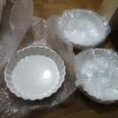 皿6枚セット(キッシュ・グラタン・タルトに)