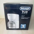 新品未開封!! デロンギ コーヒーメーカー CM200J 値引き交渉ok