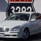 【誰でも車がローンで買えます!】 シーマ 300Gターボ DVDナ...
