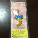 非売品☆東京ばな奈 イヤホンジャックアクセサリー