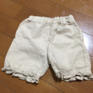 女の子用70サイズ♡RAG MARTショートパンツ