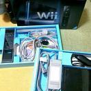 【追記】Wii ウィー 本体 オマケ付き