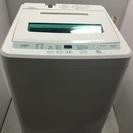 AQUA 5キロ 洗濯機 2012年 お譲りします