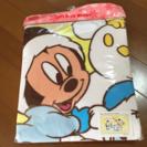 新品!ディズニー♡ベビーミッキーブランケット♡