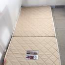 2段ベッド用 折りたたみマットレス LC022203