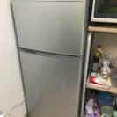 2013年製冷蔵庫!美品  109リットル  値下げしましたよ🎵