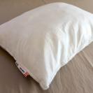 IKEA HAMPDÅN 枕2つ
