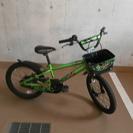 子供自転車無料で差し上げます。