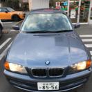 ■値引き可■ 平成11年 BMW320i