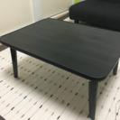 62センチ×45センチ  使用3ヶ月テーブル