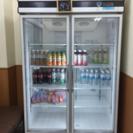(値下げ可)業務用 冷蔵ショーウィンドウお譲りします。