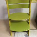 子供用⭐︎椅子⭐︎足置き⭐︎調節可能⭐︎【商談中】