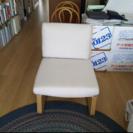無印良品 リビングでもソファーでも使えるダイニングチェア