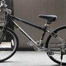 JAGUAR JSK200 DX (ジャガーマウンテンバイク)26...