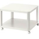 IKEA キャスター付きテーブル