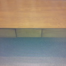 (商談中)センターテーブル 木製:色ブラウン