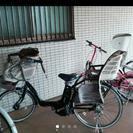 アンジェリーノ 電動自転車