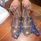 ブーツ サイズ26cm