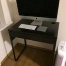 パソコンデスク(値下げしました!)