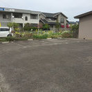 残1台!月極駐車場【JR蟹江駅徒歩5分】【安い】