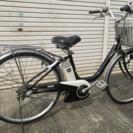 配送可能 ヤマハPAS 電動アシスト自転車