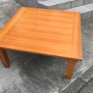 大型テーブル売ります。