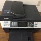 brother faxプリンター複合機