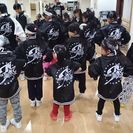 オープニングでも🎵エンディングでも🎵賑やかしさせてくださいっ キッズエンターテインメントダンスチーム J☆Studioですの画像