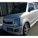 マツダ H20 AZ-ワゴン 660 FX-Sスペシャル 保証有 ...