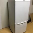 パナソニック 冷蔵庫 138L 一...