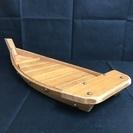 業務用刺身盛り木船