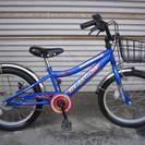 子供用自転車18インチ(キッズ、オフロード)