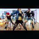 SARI DANCE LESSON