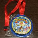 トイ・ストーリーマニア オープン記念メダル