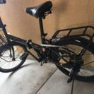 変速型自転車
