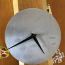 壁時計透明 - 北九州市