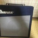 小型ギターアンプ Ibanez IBZ-G