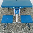 キャンプ用テーブル ※値段交渉あり